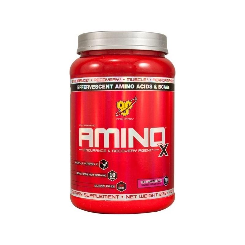 BSN Amino-X 30 порций