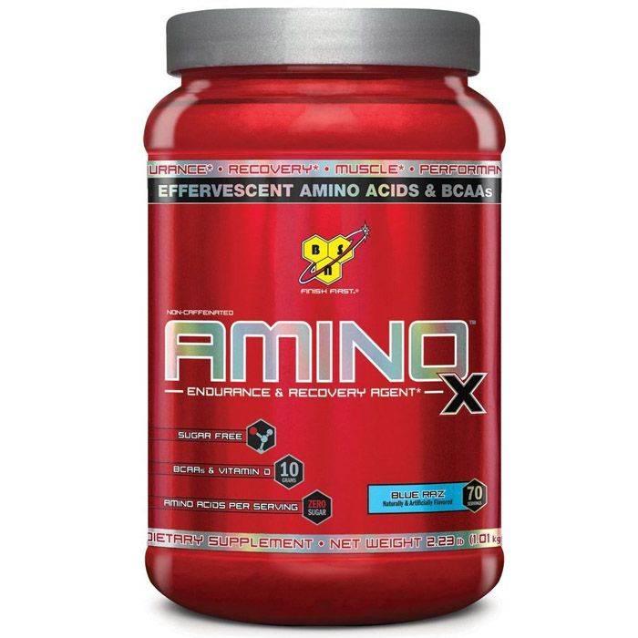 BSN Amino-X 70 порций