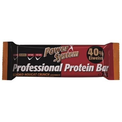 Батончик Power System 70г Protein