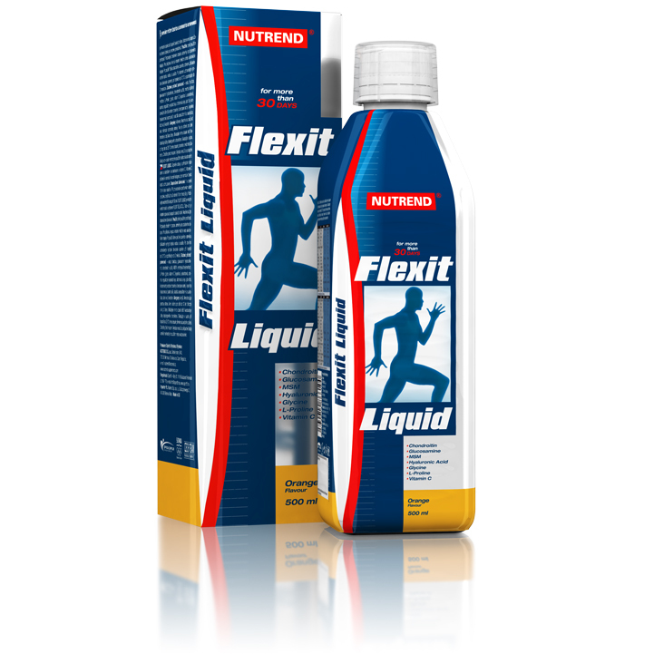 FLEXIT LIQUID (концентрат 500 мл)