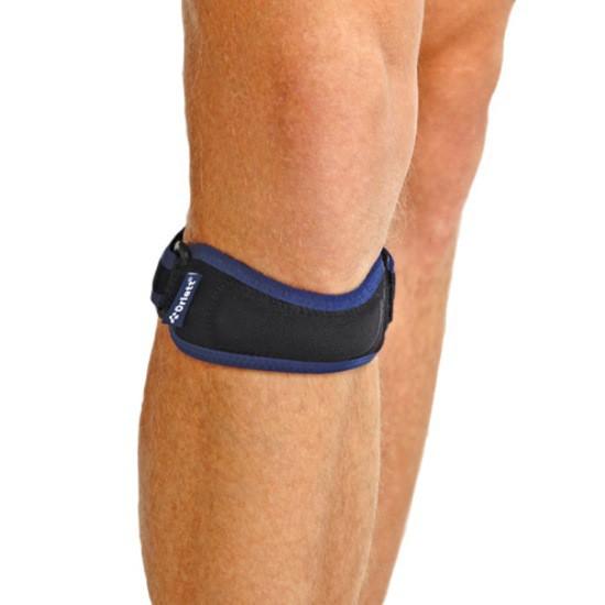 Код PKN-103 Бандаж на коленный сустав с фиксацией надколенника, универ.