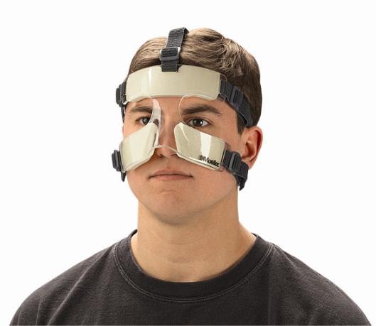 Код 140501 Защитная маска для носа, 1 шт.