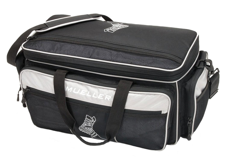 Медицинская сумка для спортивного врача Mueller Perfect Hero /  Длина 50см X  Ширина 25,5см X Высота 25,5см / Арт. 19114