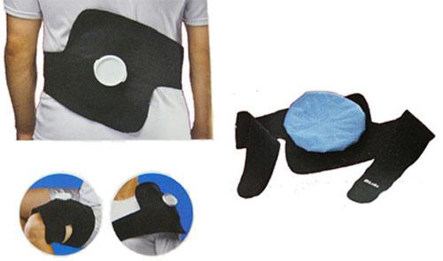 Код 230676 Бандаж Ice Bag Фиксирующая повязка с пузырем для льда