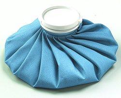 Код 6623 Мешок для льда Ice Bag 15 см