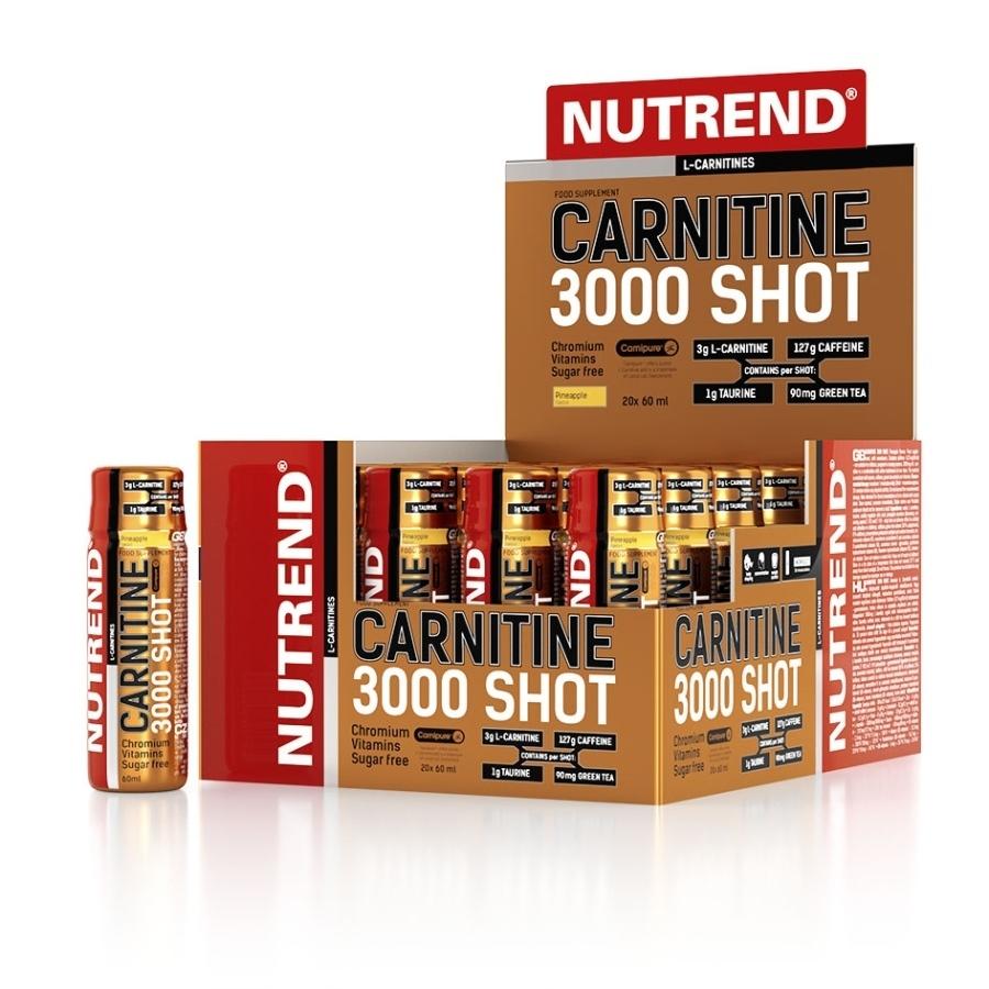 СARNITINE 3000 shot