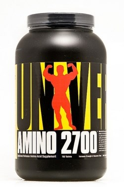 Universal Amino 2700 350 таблеток