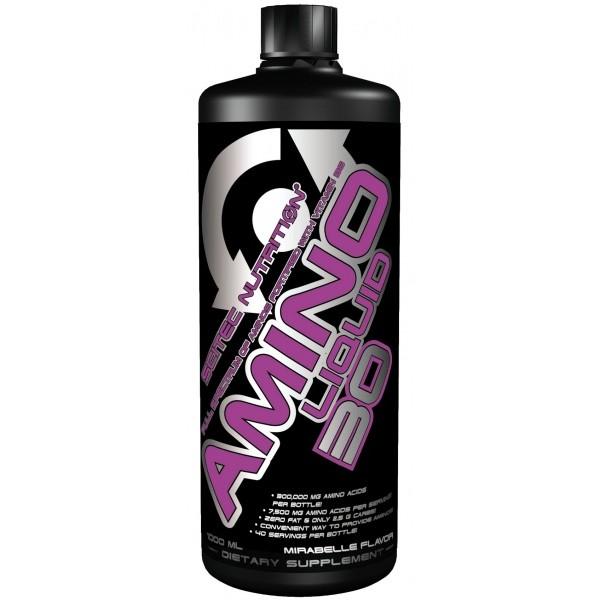 Scitec Amino Liquid 50 1000 мл