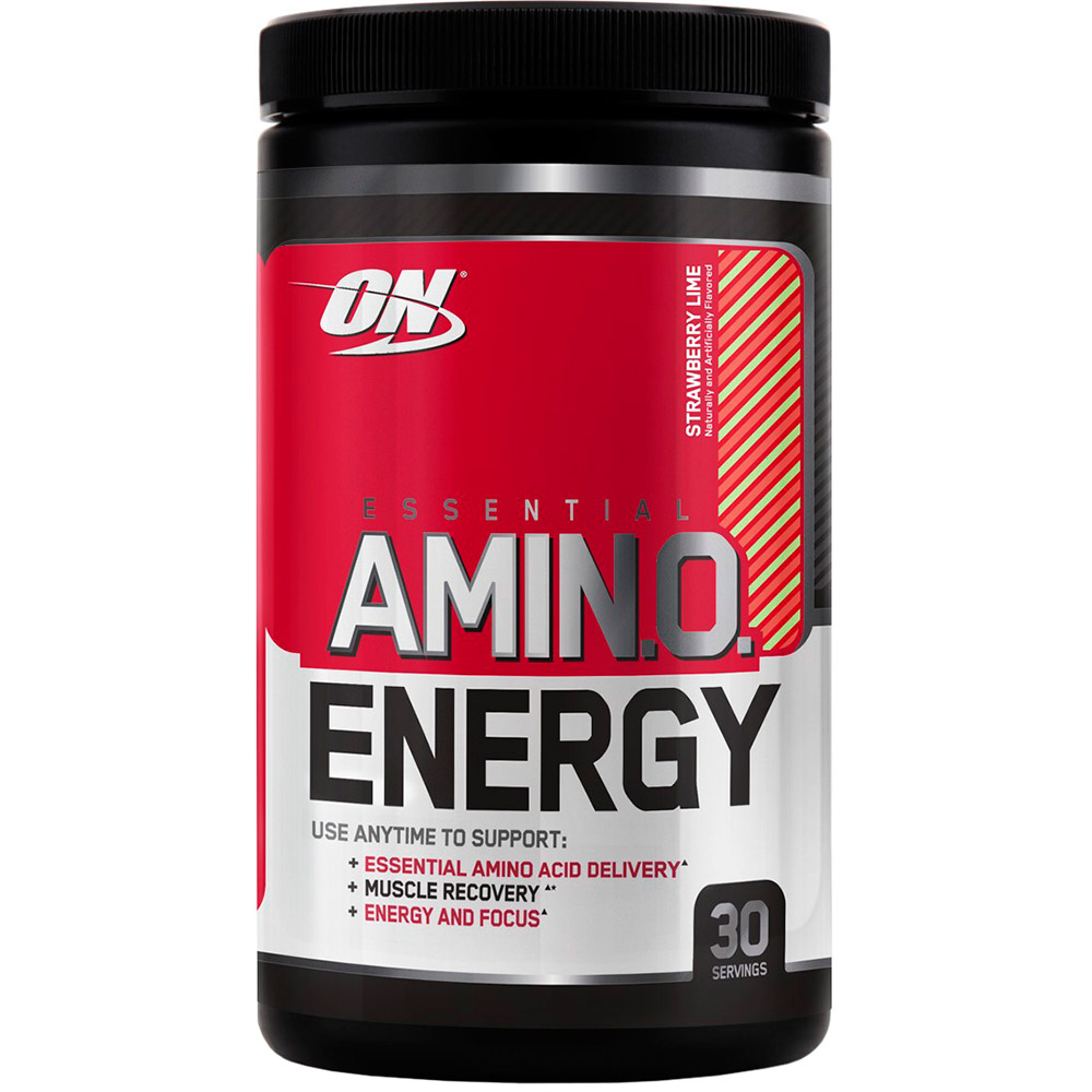 Optimum Amino Energy 270г, 30 порций