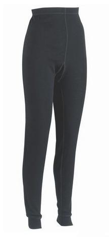 MW08 MerinoWomenLongJohns  брюки жен. Шерсть