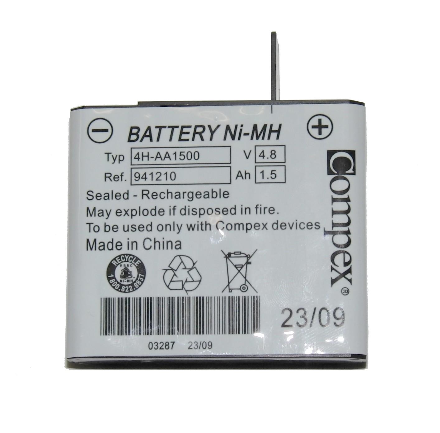 Код 941210 Аккумулятор