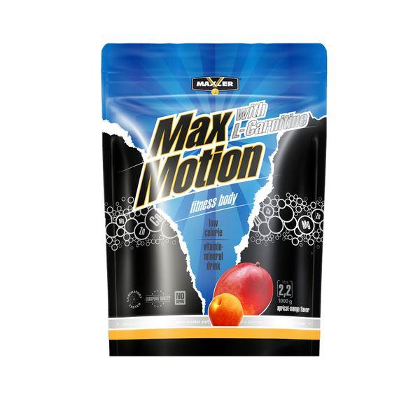 Maxler Max Motion 1000 г (пакет)