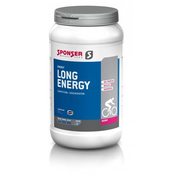 Sponser Long Energy 1200 г