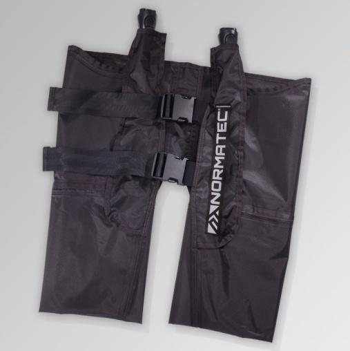 NormaTecHIP Бандаж на бедра и спину / Система прессотерапии и лимфодренажа для бедра и спины
