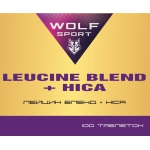 Лейцин бленд + HICA Упак. 60 табл.