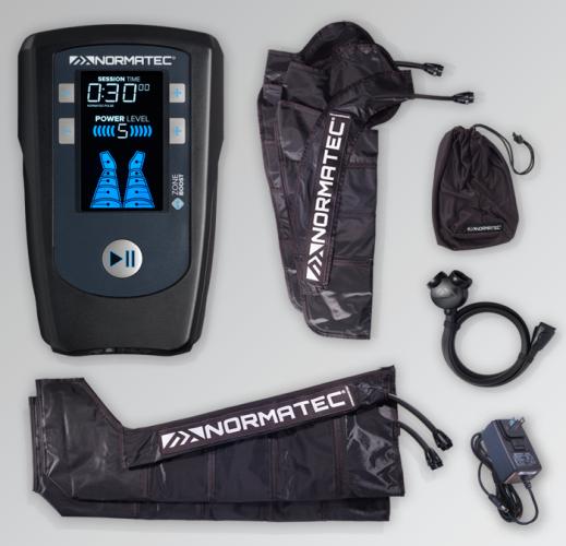 NormaTec PULSE Leg & Arm Recovery System / Система прессотерапии и лимфодренажа для ног и рук NORMATEC