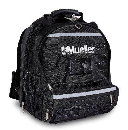 Код 16107 Medi BACKPACK, рюкзак, 1 шт., пустая, красная