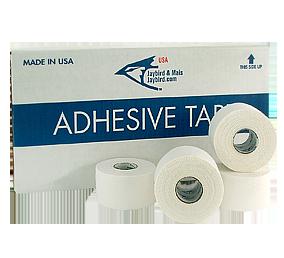 EX25-2015S Базовый тейп Pro-White® 5.0см x 13.7м, 24 рулона  (аналог Mueller 130106)