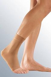 Код 501 Бандаж голеностопный  ELASTIC ANKLE - телесный