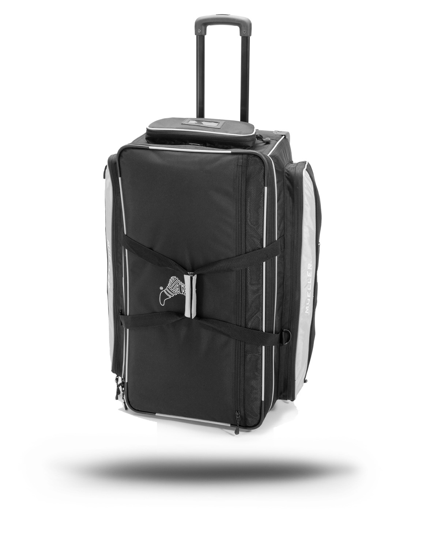 Медицинская сумка  на колесах для спортивного врача  Mueller Hero® Titan ™ 76.2см  Х 38.1см  Х  25.4см. Арт.19116.