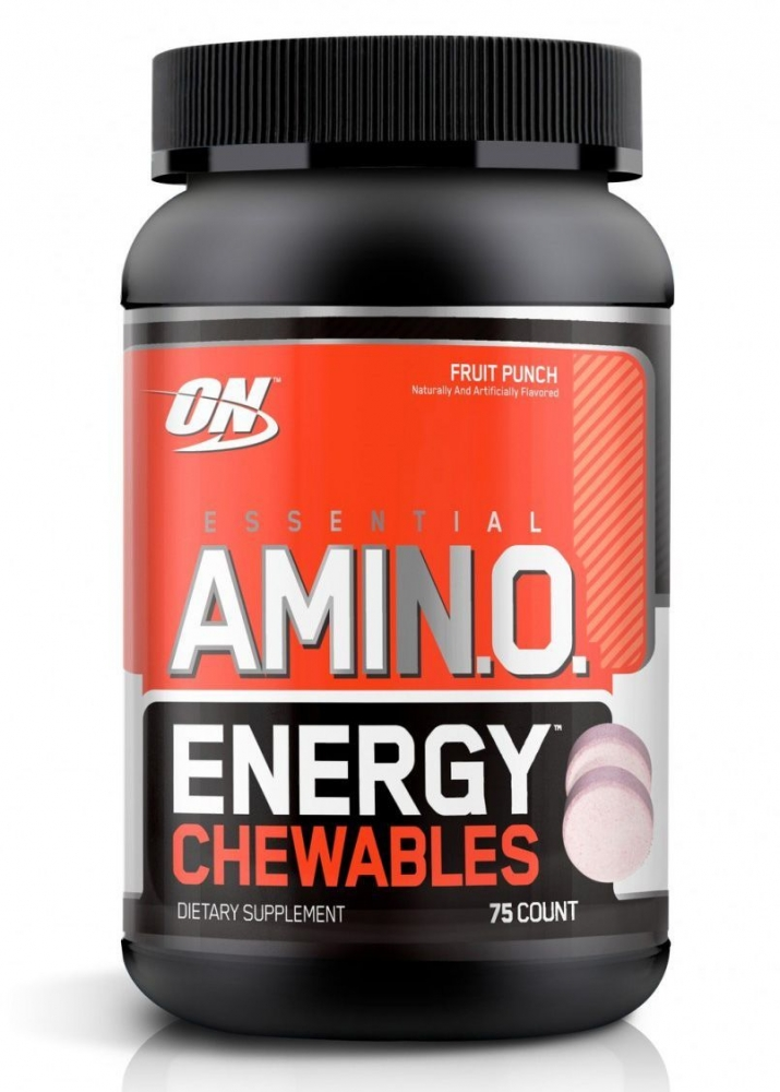 Optimum Amino Energy Сhewables 75